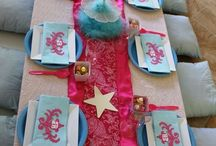 Princess Tea Party / by Janet Christman