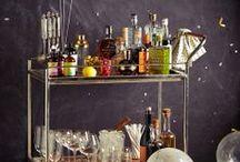Bar Cart / by Lindsay Goch