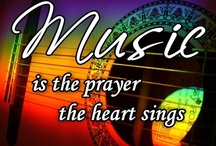 ♫ Lori loves Music ♫~ / oh yes I do...all kinds! / by Lori ~Just-N-Time4u~