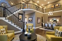 Home Makeover / by Jamie McCammon