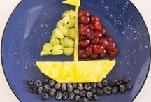 food fun / by Betsy Piper