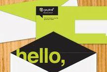 Design/Branding/Infographics / by Cheryl Kirkton