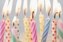 Birthday Ideas for Kiddo / by Cheryl Kirkton
