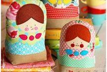 Arts & Crafts for Kiddo / by Cheryl Kirkton