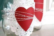 Valentine's Day / by Cheryl Kirkton