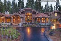 Great Houses / by Shawn Svedberg