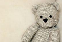 Knit, Crochet & Embroider / by Cheryl Kirkton