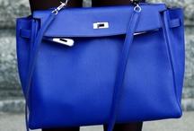 Blue / by Glenda McCoy