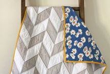 Quilts / by Cheryl Kirkton