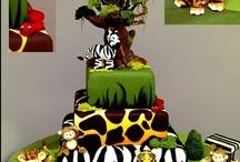 cakes / by Debbie Suggitt