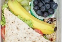 Lunch & Snack  / by Ziggygirl61