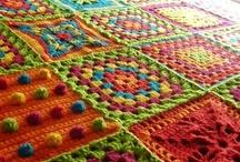 Crochet / by Ziggygirl61