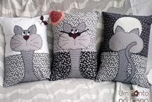 Pillows / by Ziggygirl61