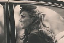 The Duchess / by Glenda McCoy