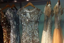 Sequin's & Sparkle / by Barbara A