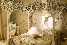My Dream Home  / by Aimee Ray