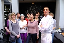 Sacla Chef / by Agence Gazelle