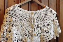 Crochet Inspiration 2 / by Karen Drouin