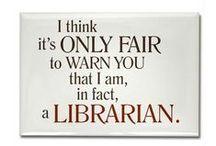 FWISD Libraries / Programming, displays, and fun! / by Jennifer LaBoon
