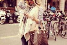 Fall Fashion / by Sierra Gould