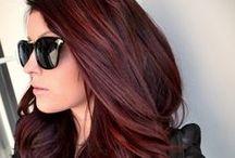 Hair inspiration / by Verena Sylvio