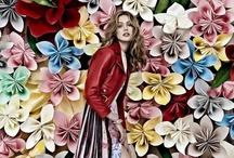 { fashion } / by Jennifer Baguss