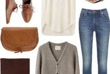 Things I Wish Were In My Closet / by Erin Welcome