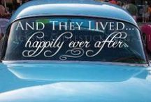 My Happily ever after! / by Golden Grant
