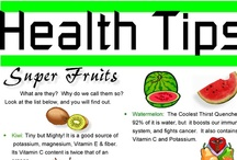 Healthy Tips / by Cultivate Nourishment