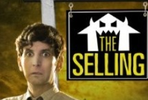 THE SELLING @ SIFF Cinema / A too-honest-for-his-own-good real estate agent has to sell a haunted house before its ghostly inhabitants ruin his life.  / by SIFF