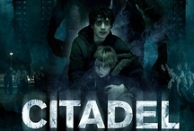 CITADEL @ SIFF Cinema / When Tommy's pregnant wife Joanne is viciously attacked and ends up in a coma, it turns his world upside down. In the wake of this trauma, Tommy suffers crippling agoraphobia, rendering him housebound and barely able to look after their infant daughter, Elsa. To make matters worse, the same mysterious hooded gang appears intent on kidnapping Elsa, while tormenting Tommy at every turn.  / by SIFF