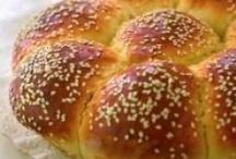 Bread/Savory/Sweet / by Shawna Futagaki
