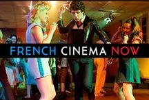 FRENCH CINEMA NOW 2013 /  October 24-30 | SIFF's second annual celebration of the state of contemporary Francophone cinema - including filmmakers from all over the world who are working in the French language - features extraordinary new films, special guests, and parties. / by SIFF