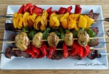 Low Carb Grill / by Tamara Phillips