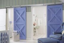 Barn Doors  / by Kate Ediger