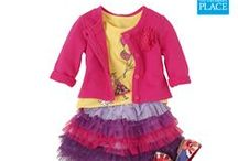 Kid's Fun Fashion / by Ashland Town Center