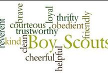 Cub Scouts - Boy Scouts / by Pranava Moody