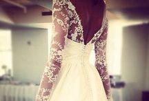 Wedded Bliss! / by McKenna Collins