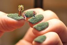 My Mini World / by Janae Pulido