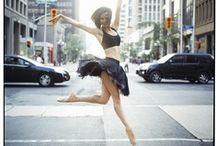 Greta Hodgkinson, Principal Dancer / by The National Ballet of Canada