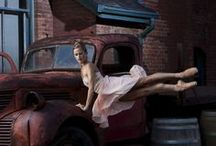 Heather Ogden, Principal Dancer / by The National Ballet of Canada
