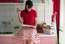 Kitchen Dreaming / by Diane Siebels