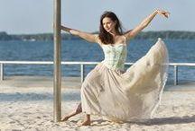 Jillian Vanstone, Principal Dancer  / by The National Ballet of Canada