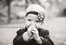 Baby Dimples / by Meredith Morrison