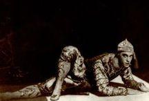 Nijinsky: Le Dieu de la Danse / by The National Ballet of Canada