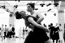 Romeo and Juliet in rehearsal / by The National Ballet of Canada