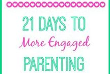 Parenthood / by Divas With A Purpose