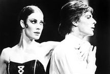 Famous Carmens / Famous Carmens throughout ballet, opera, film and art. Davide Bombana's genre-bending reconceptualization of the ballet is onstage June 5—16 at the Four Seasons Centre. / by The National Ballet of Canada