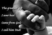 Celebrate Dad / Ways to celebrate the fathers in our lives / by Divas With A Purpose