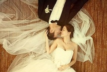Wedding Photography Ideas / by Melissa Herrin
